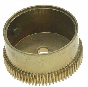 Kundo Jr. Mainspring Barrel