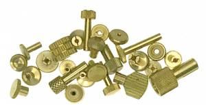 25-Piece Brass Hand Setter Assortment - Image 1