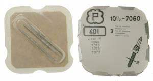 Winding Stem - Peseux 10-1/2 #7060 3-Pack - Image 1