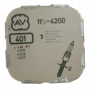 Winding Stem AV 11-1/2 #4200 - Image 1