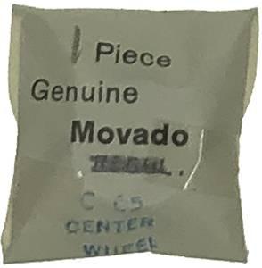 Movado Calibre 65   #201 Center Wheel - Image 1