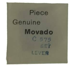 Movado Calibre 575   #443 Set Lever - Image 1