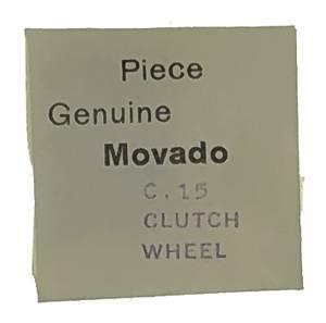 Movado Calibre 15   #407 Clutch Wheel - Image 1