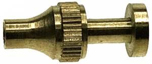 Pendulum Rating Nut - Short M3 - Image 1