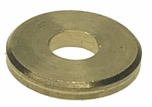 Brass Washers  10-Pack - Image 1