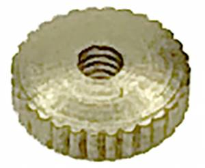 Kern 400-Day Hand Nut (M26) - Image 1