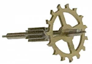 Kern 400-Day Escape Wheel (P12) - Image 1