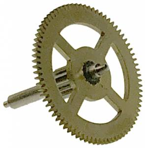 Kern 400-Day 1st Wheel (M17) - Image 1
