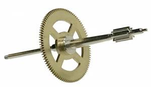 Kern 400-Day Center Wheel (S14) - Image 1