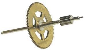 Kern 400-Day Center Wheel (M14) - Image 1