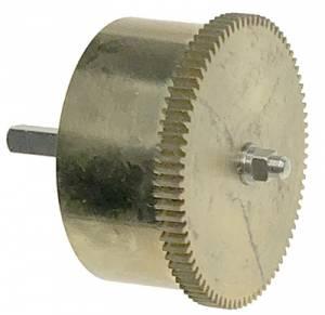 Koma 400-Day Barrel With Mainspring & Arbor (Miniature) - Image 1