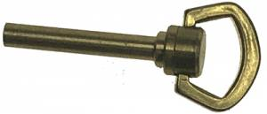 Jaeger-LeCoultre Key for #219   15.4mm Shaft Length  RH Thread - Image 1