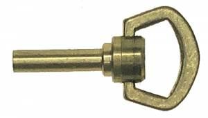 Jaeger-LeCoultre Key for #219   9.5mm Shaft Length - Image 1