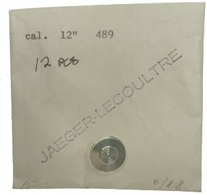 Jaeger-LeCoultre Barrel With Mainspring  #489 - Image 1