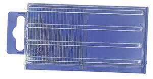 "SONA-66 - 20-Piece Drill Set  .0135"" - .039"" - Image 1"