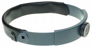 Timesaver - Optivisor Headband - Image 1