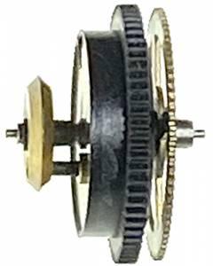 Schmeckenbecker 1-Day Cuckoo Strike Side Ratchet Wheel - Image 1