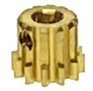 Siegfried Haller Brass Gear - Image 1