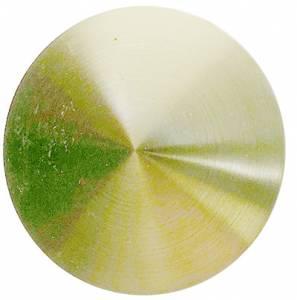 Hermle 43mm Quartz Pendulum Bob - Image 1