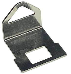 Hermle Nickeled Steel Quartz Movement Hanger - Image 1