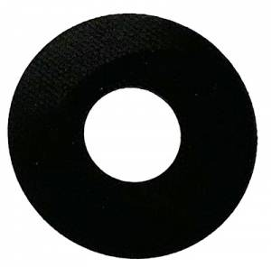 Hermle Rubber Washer for Quartz Movements  10-Pack - Image 1