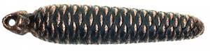 STAHL-31 - 200 Gram Cuckoo Weight - Image 1