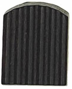 SCHWAB-14 - 30 X 40mm Brown Cuckoo Door - Image 1