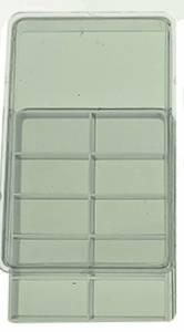 10-Compartment Bushing Box - Image 1