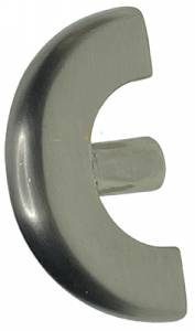 Hermle Nickel Case Decoration - Image 1
