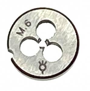 M0.6 x 0.15mm Threading Die - Image 1