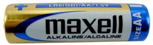 ATLAS-50 - C Alkaline Batteries 2-Pack