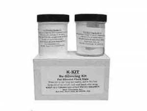 -45 - Dial Silvering Powder - Image 1