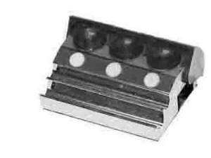 CAMB-46 - Oil Cups & Holder