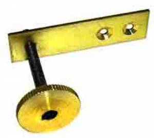 CAMBR-11 - Brass Wall Stabilizer