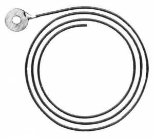 "CAMBR-16 - 3"" Flat Wire Gong"