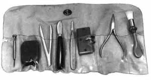 CAMBR-50 - Watch Battery Changing Kit - Image 1