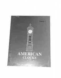ARLING-87 - American Clocks/ID & Prices - Volume #1 By Tran Duy Ly - Image 1