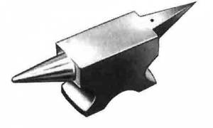 CAMBR-74 - All-Purpose Horn Anvil