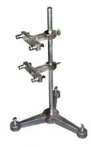 CIMINO-54 - Aluminum Movement Test Stand