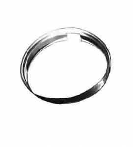 """CLASSICS-12 - 2-9/16"""" Ansonia Dial Trim Ring - Image 1"""