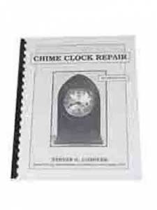 CONOVER-87 - Chime Clock Repair By Steven Conover