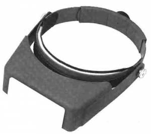 DONEGAN-94 - Optivisor Headset Without Lens