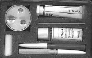 ETSYNTH-46 - Etsyntha 859 Clock Oil Kit