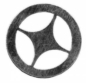 "GRASS-32 - 1.45"" Wheel Blank"
