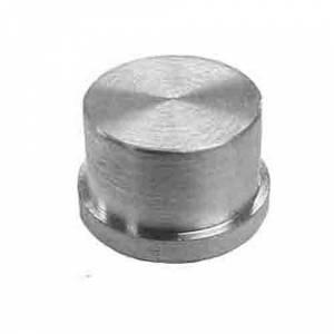 GROBET-69 - Brass Replacement Hammer Head