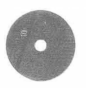HERMLE-20 - #41 Barrel Lid - Image 1