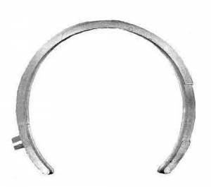 HERMLE-7 - Hermle Cable Guard For #461/1161 Movements - Image 1