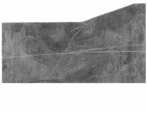 HULSEY-30 - Hulsey's Verge Gauge - Image 1