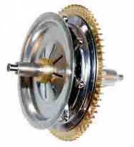 KIENING-32 - Kieninger Time & Chime Ratchet Wheel - Image 1