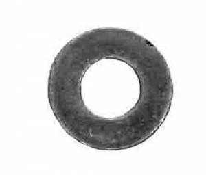 MCMAST-93 - 18-8 Stainless #6 Washer   20-Pack - Image 1